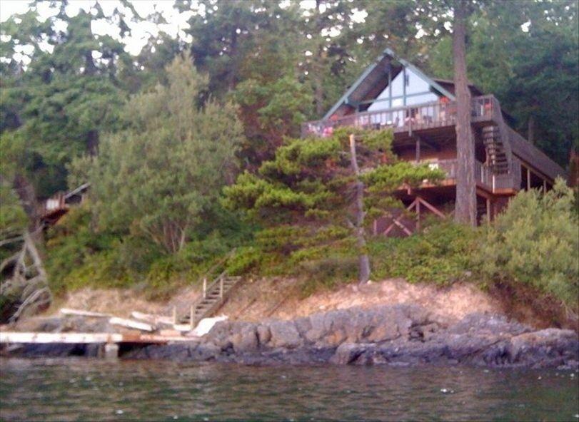 Lopez Island Vacation Rental Getaway Lopez Island Island Vacation Rentals Lopez Island Cabin Vacation