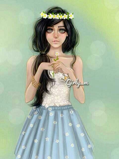 Pin By Anna Brooke On Love Girly M Pretty Girl Drawing Girly Pictures