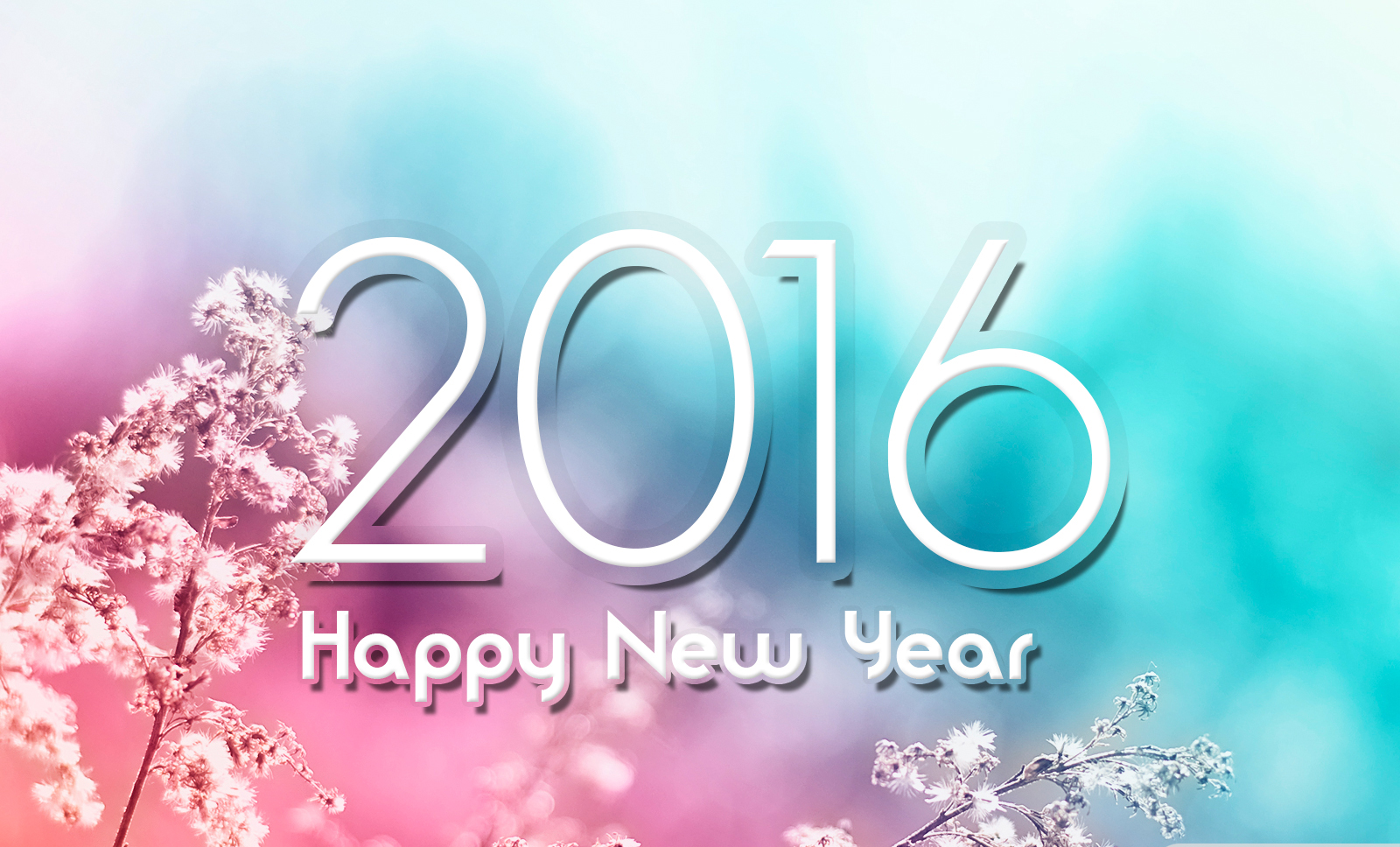 winter 2016 happy new year wallpapers