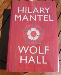 Wolf Hall by Hilary Mantel. http://annabelchaffer.com/