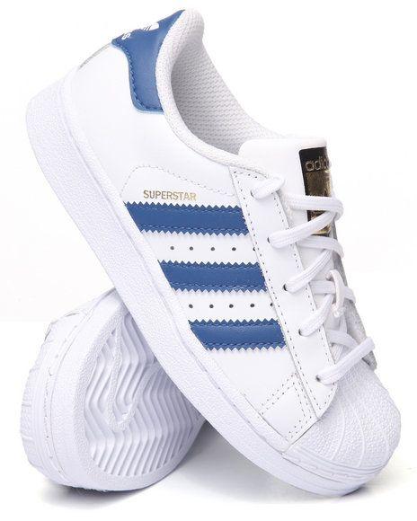 buen servicio correr zapatos muchos estilos Find Superstar C Sneakers (11-3) Boys Footwear from Adidas ...