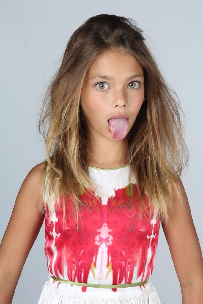 Laneya Grace Mini Mode Com Minimode Minimode Pinterest Vogue Kids