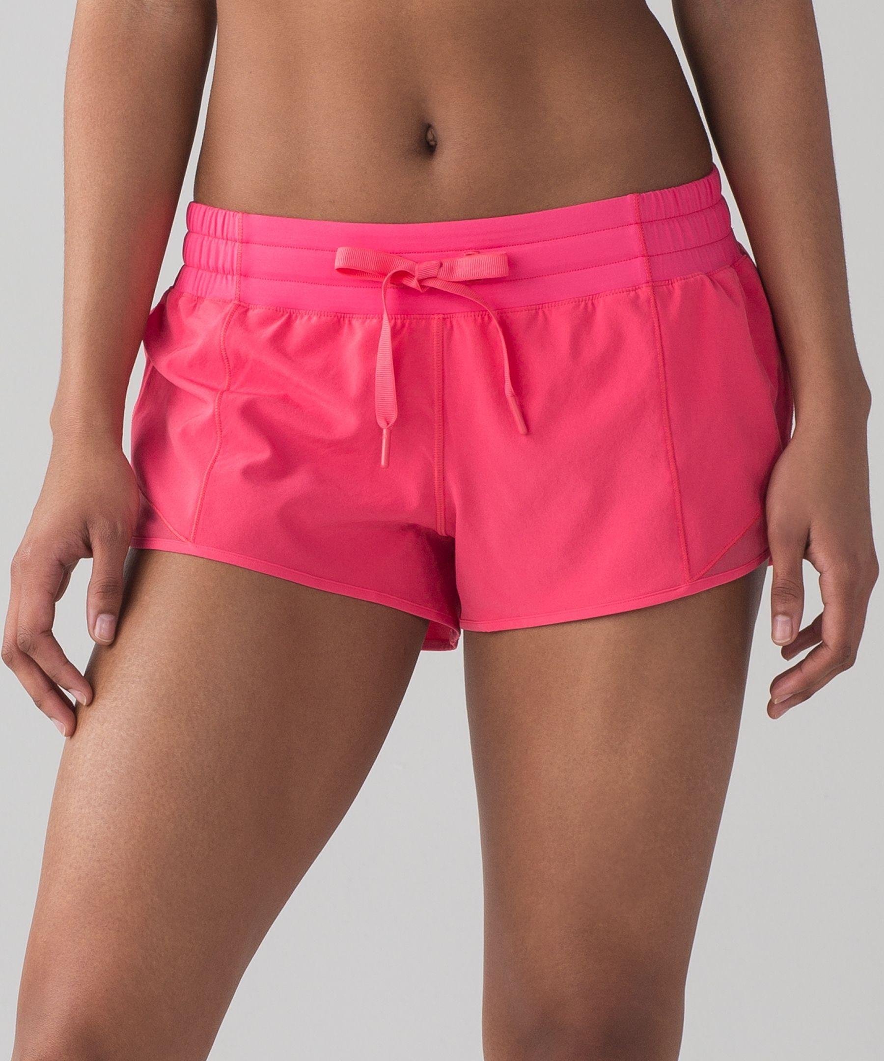 Hotty Hot Short *2.5