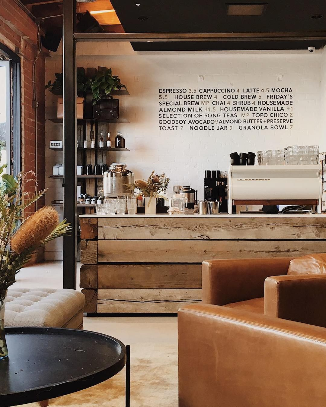 2018 S Hottest New Cafe Openings Across The Globe Coffee House Interiors Cafe Interior Design Small Coffee Shop