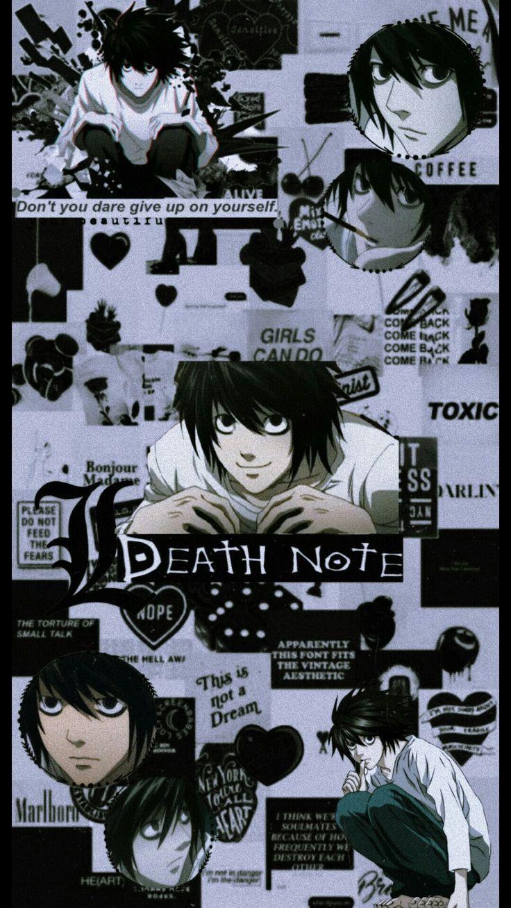 Wallpaper De Animes