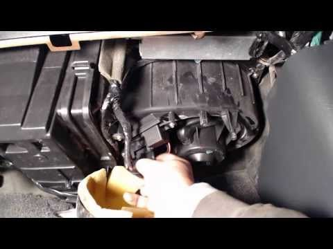 Blower Motor Resistor Install Jeepforum Com Blowers
