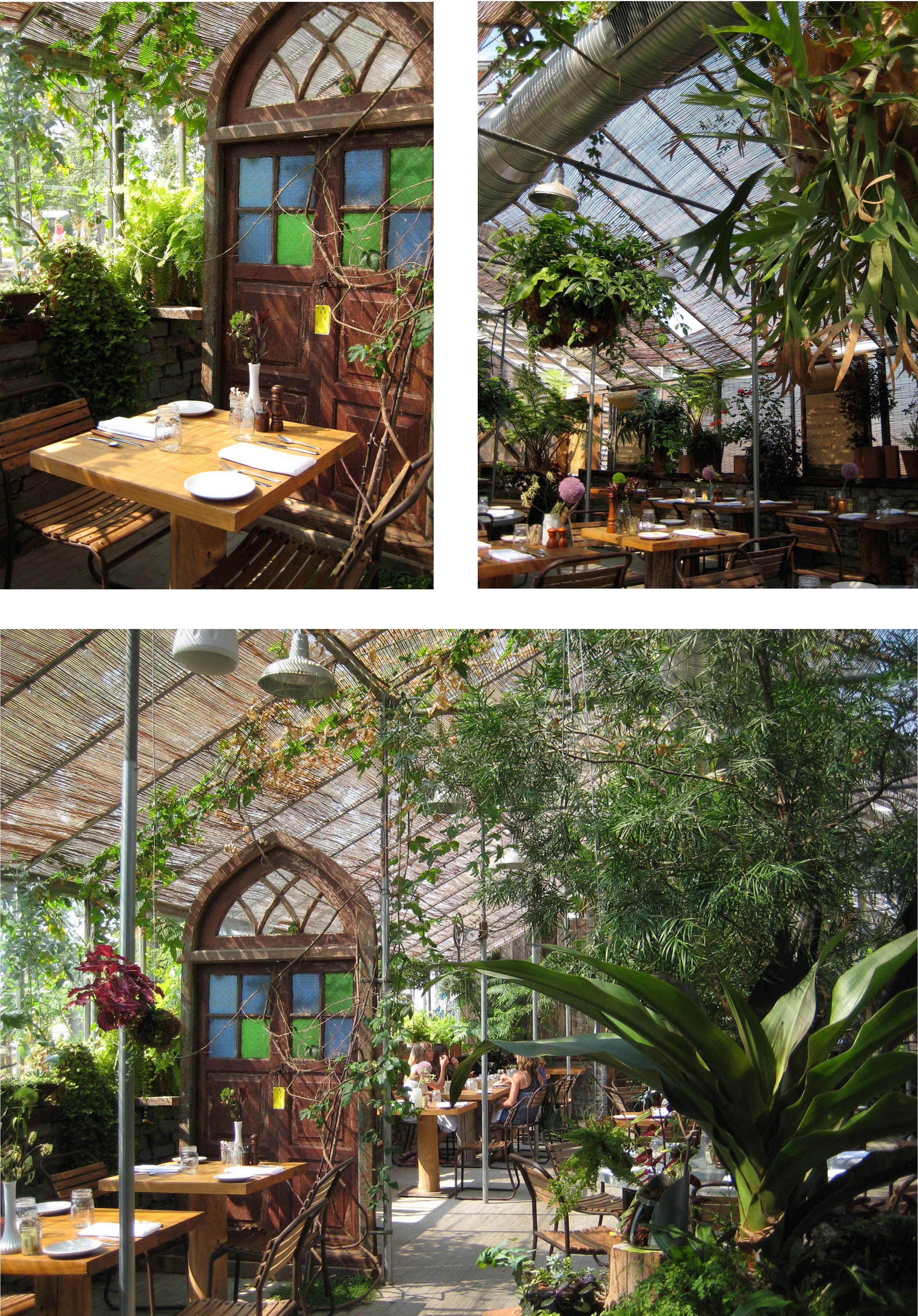 terrain garden cafe   Greenhouse cafe, Garden cafe, Garden ...