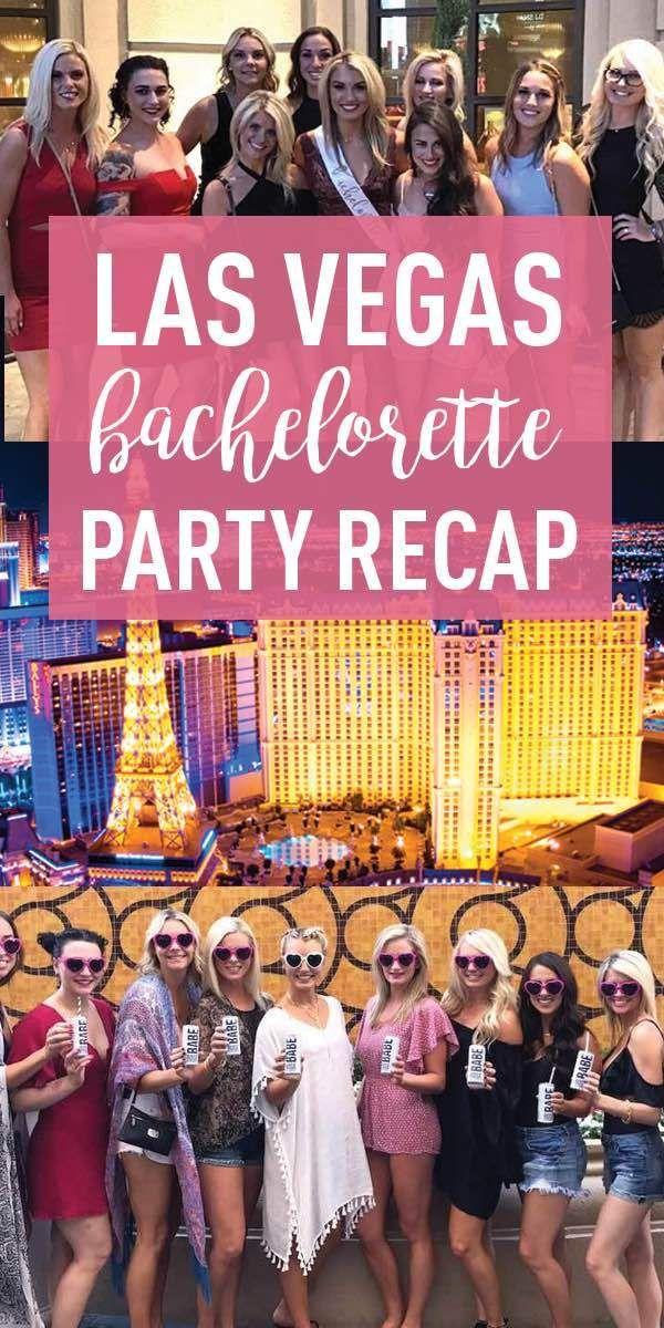 Las Vegas Bachelorette What Happens In Vegas Stays In Vegas