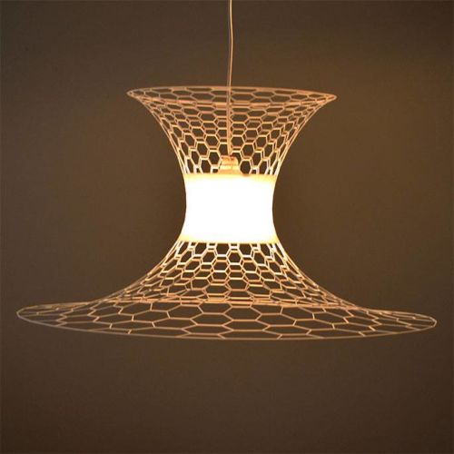 52shapes Every Week A New And Unique 3d Printed Lamp Design Lamp Design Lamp 3d Printing Diy
