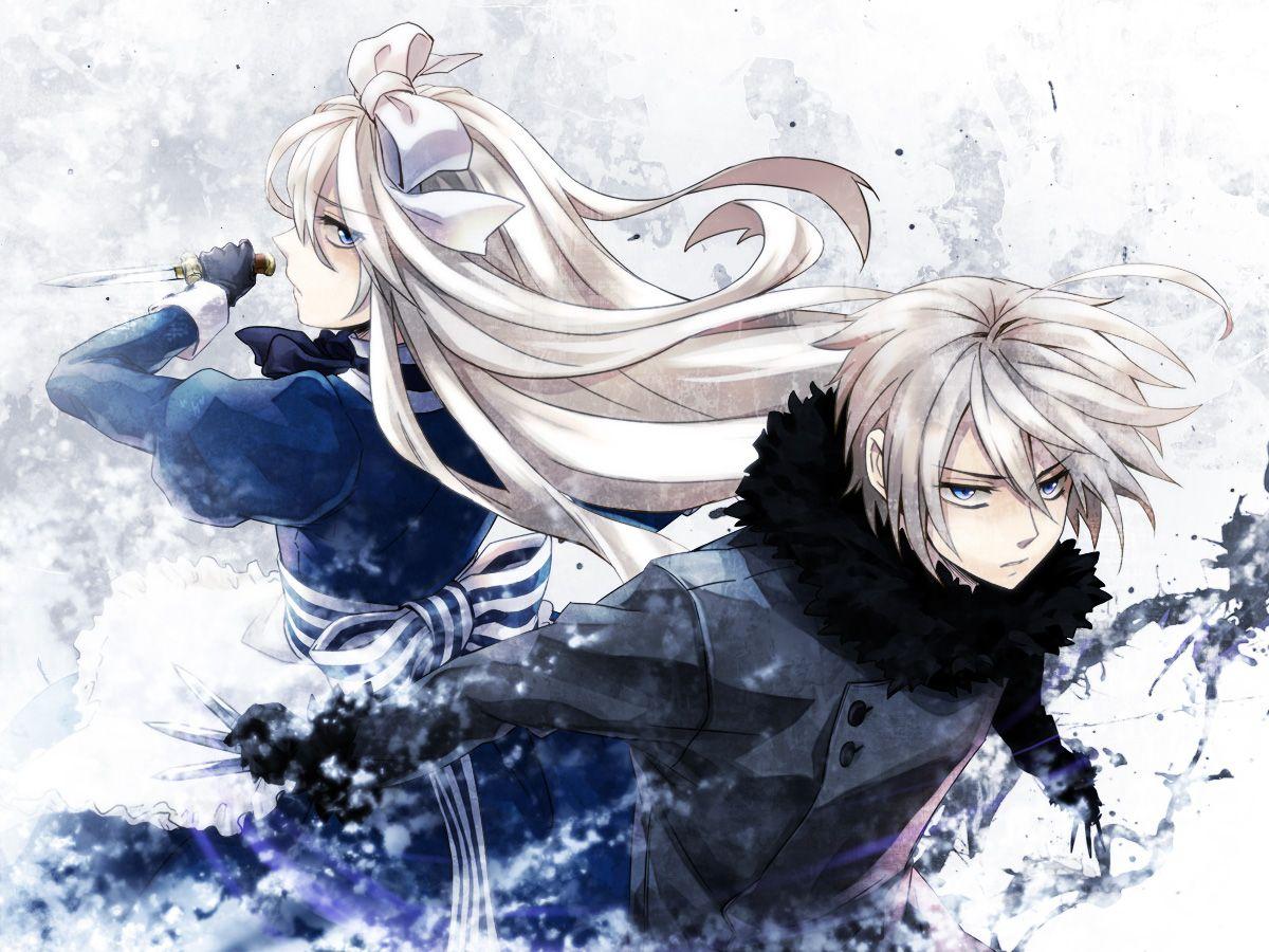 Belarus Hetalia Anime