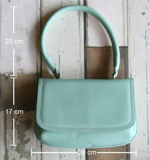 99930c385a2c B-MYLADY MENTA :: BAGS :: CHIE MIHARA | Quest for the Perfect Bag ...
