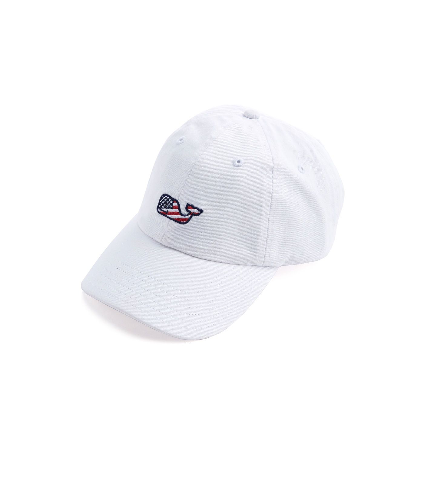 719b32b4b7e9 Shop Flag Whale Hat at vineyard vines | Accessories | Baseball hats ...