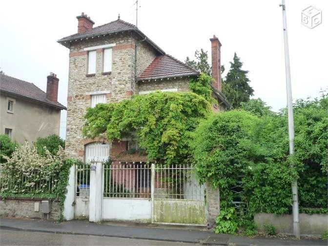 Maison 10 Pieces 170 M Ventes Immobilieres Aisne Leboncoin Fr Vente Immobilier Immobilier Maison