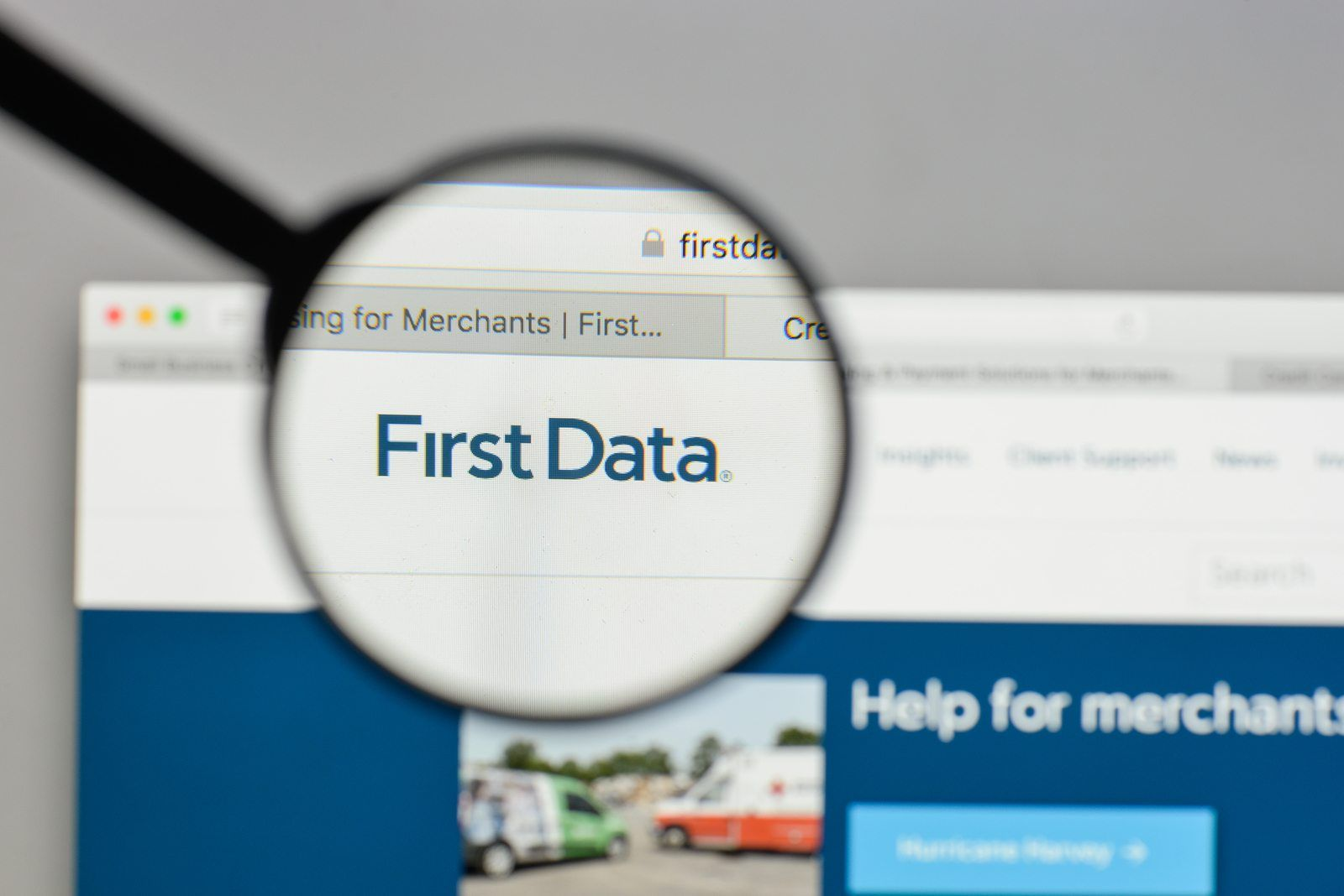 The Best First Data Credit Card Processing Alternatives Credit