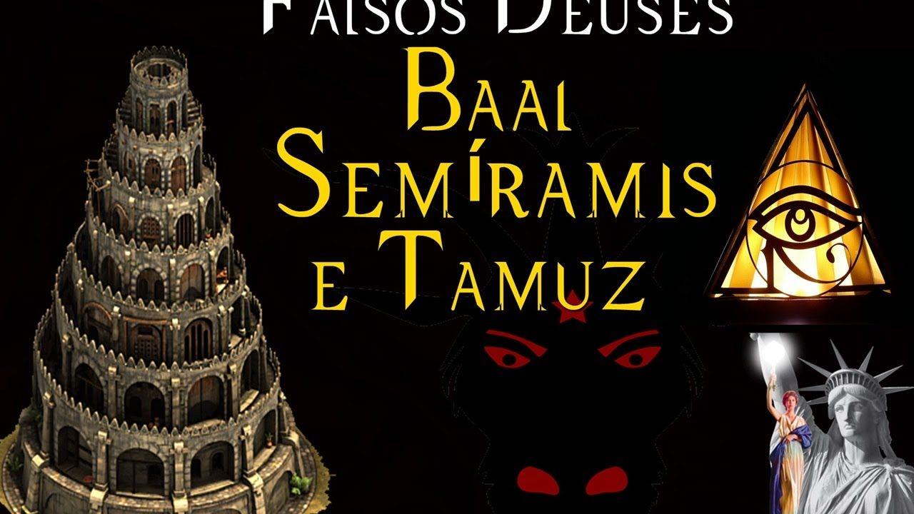 Falsos deuses 2 baal semramis e tamuz notcia pinterest falsos deuses 2 baal semramis e tamuz fandeluxe Image collections