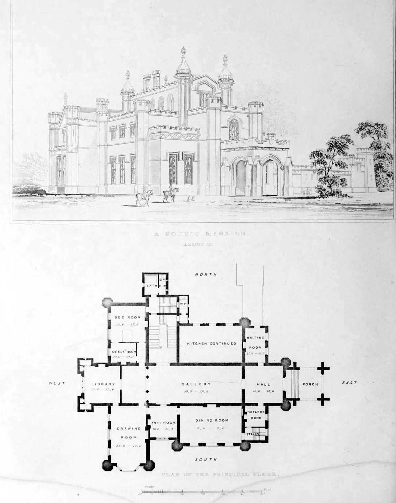 Archi X2f Maps Photo Architectural Floor Plans Vintage House Plans Mansion Floor Plan