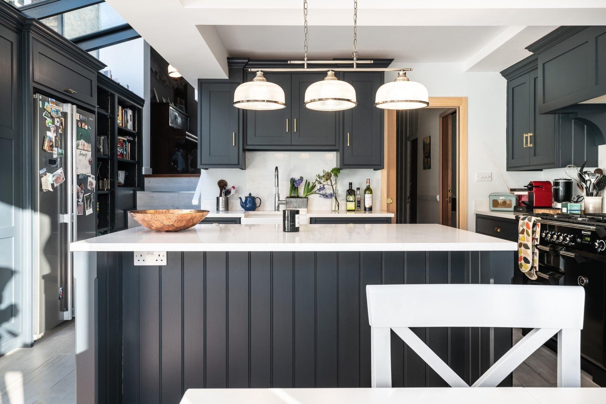 Pin by Rose Skehin on kitchen in 2020 | Kitchen island ...