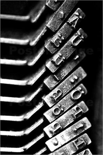 Schreibmaschinentypen, Schreibmaschinen, Typen, Schreibmaschine, Mechanik, Schreibmechanik, Schreibtechnik, Maschine, Maschinen, Antik, Type bars, typewriters, type, typewriter, mechanics, writing mechanics, writing technique, machine, machinery, antiques, Fotografie