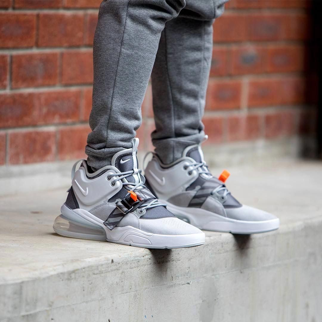 best loved 66147 2c366 ... Sneakers by Stylish Mens Fashion. Nike Air Force 270   MensFashionSneakers