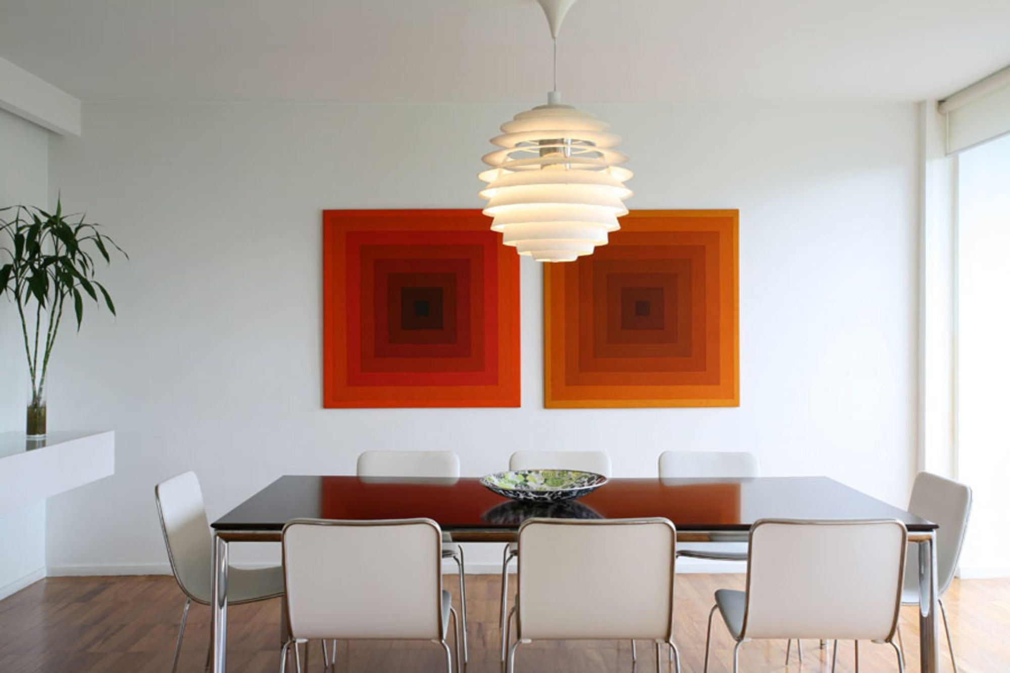 Apartamento Anos 70 Pesquisa Google Anos 70 Pinterest Anos  -> Lustre Para Sala De Apartamento