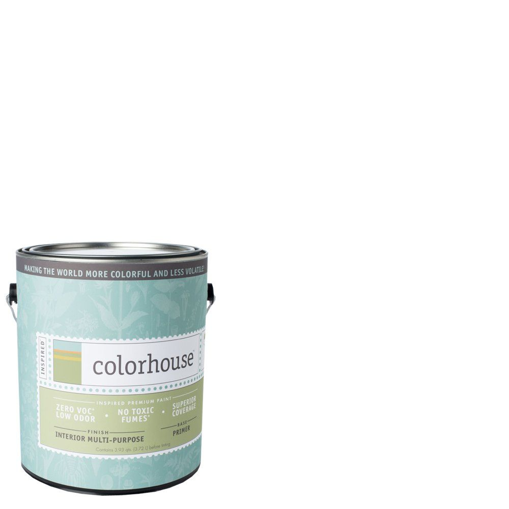 Non-toxic VOC-free $30.95 Inspired Interior Multi-Purpose Primer, Gallon
