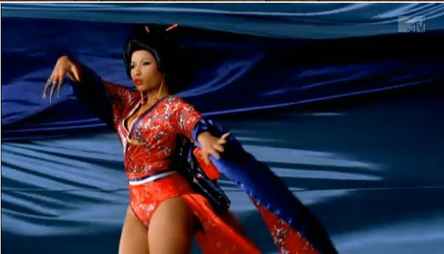 Nicki Minaj Your Love Png 637 364 Pixels Nicki Minaj Photoshoot Inspiration Dance Costumes