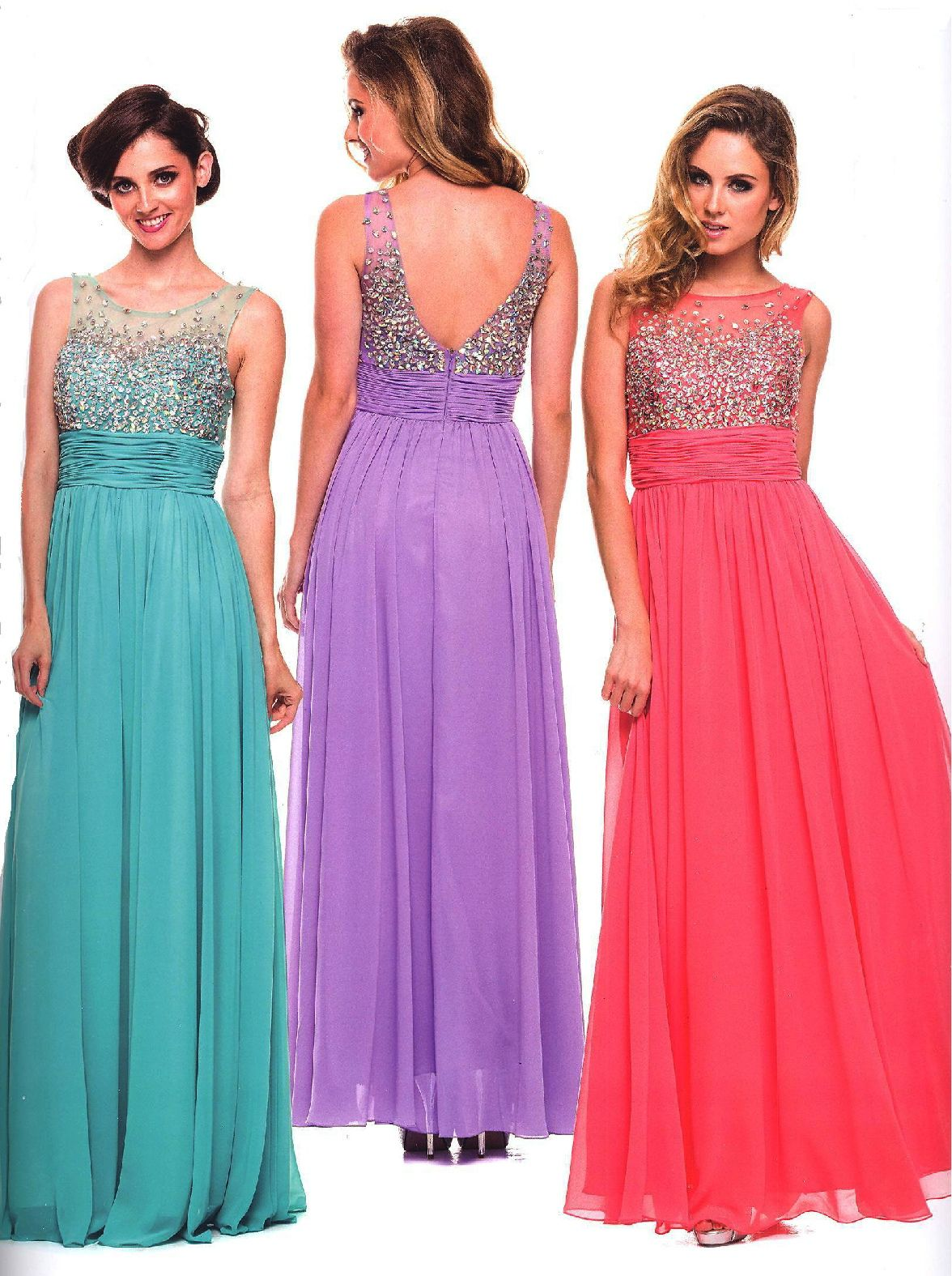 Prom Dresses Winter Ball Dresses under $200<BR>583<BR>Long gown ...