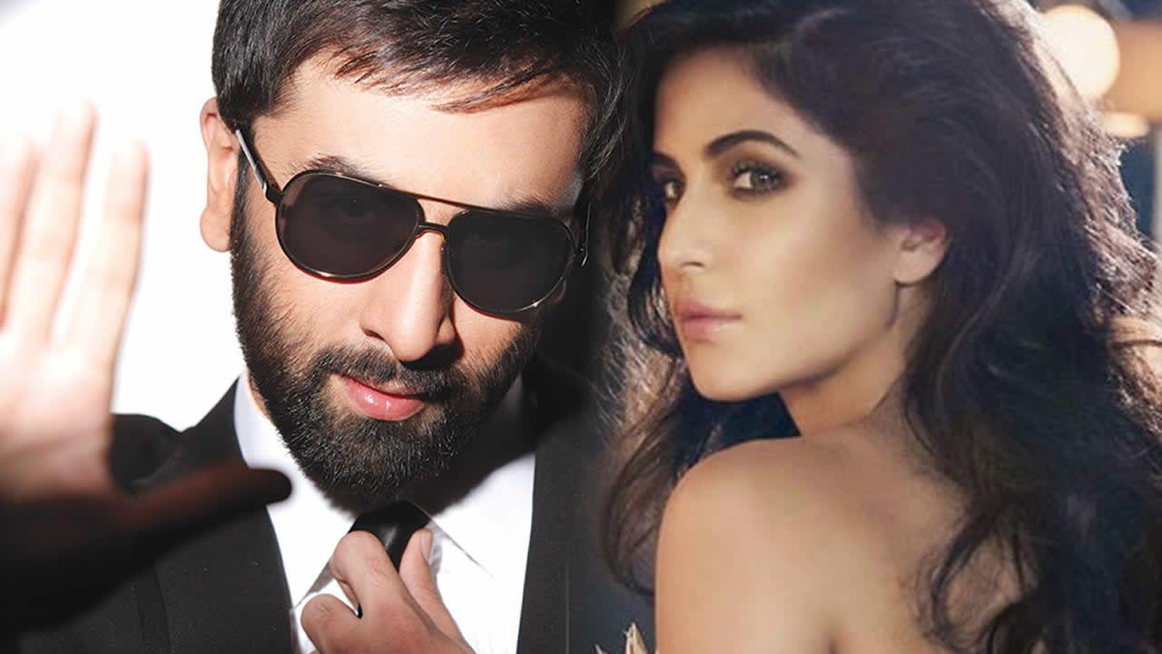 Ranbir kapoor on jagga jasoos i katrina kaif anurag basu have worked very hard on it the indian express - Ranbir Kapoor And Katrina Kaif No Longer Celebrating Christmas Together