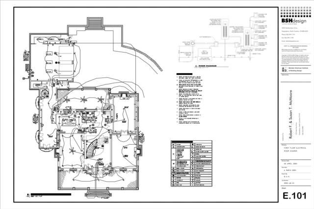 construction documents reflected ceiling plan pinterest rh pinterest ie Riser Diagram AutoCAD Power Riser Diagram
