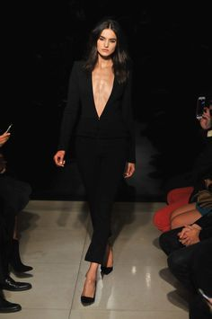 Brandon Maxwell Spring 2016 Ready-to-Wear