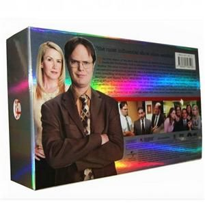 Http Www Dvdau Products The Office Seasons 1 9 Dvd Box Set Dvds 3441 Html Collection Season Is Final Of This Sitcom