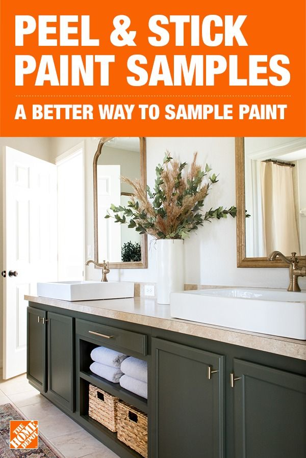 Preview Paint Colors In Your Space Before You Buy With Peel