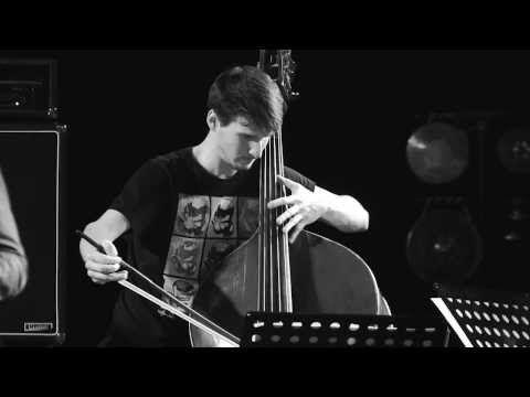Orphelia - Eva Klesse Quartett live @ Jazztage Leipzig 2013 - YouTube