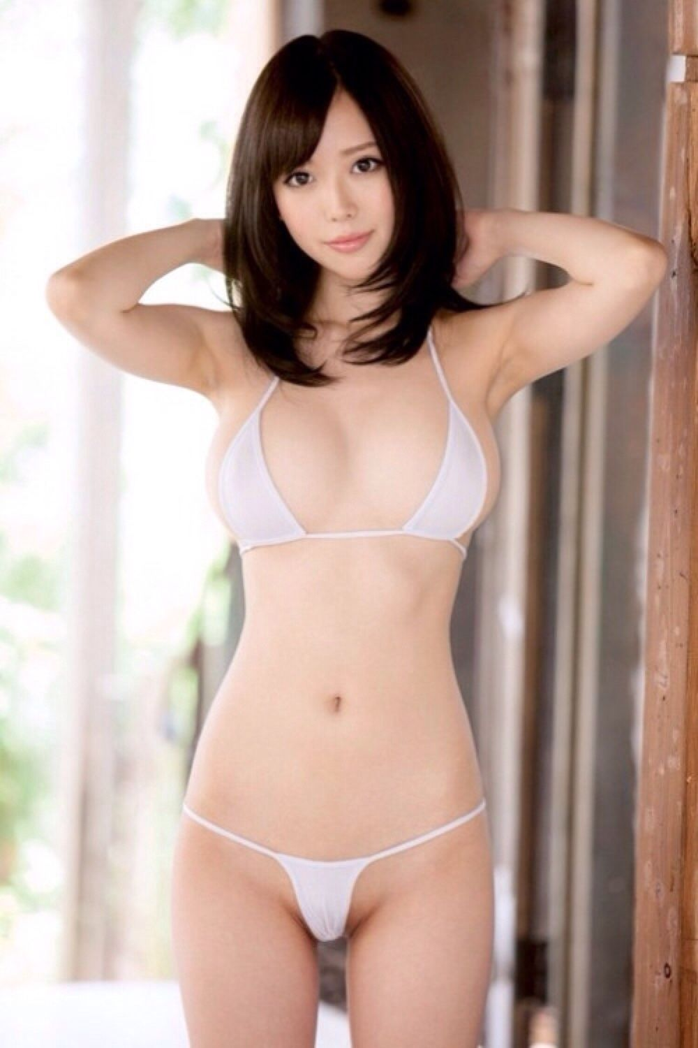 Shiori Yamate  C  Beautiful Asian Girls, Sexy Asian -7265