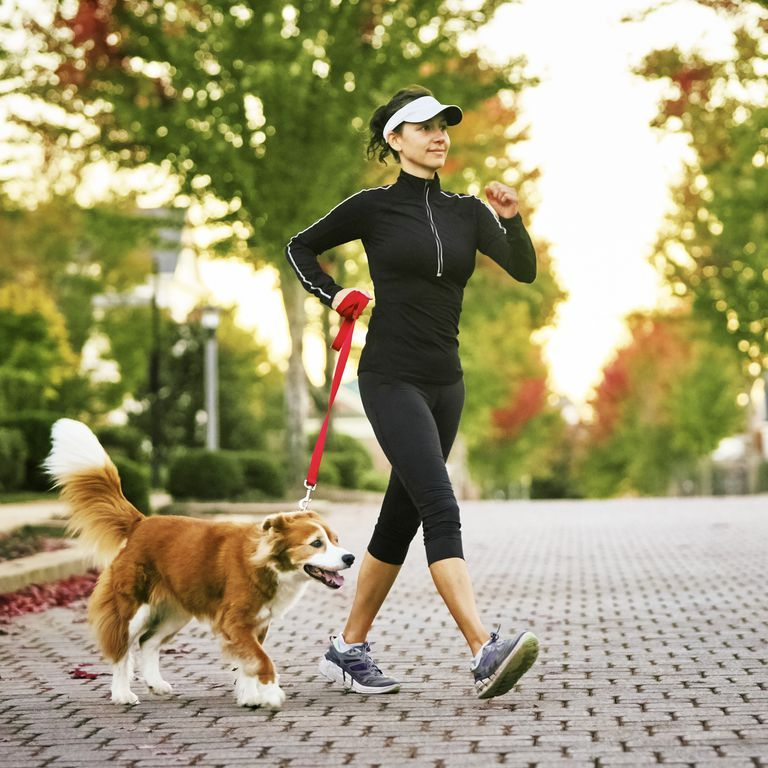 These Speed Walking Hacks Will Burn Calories As If You're ...