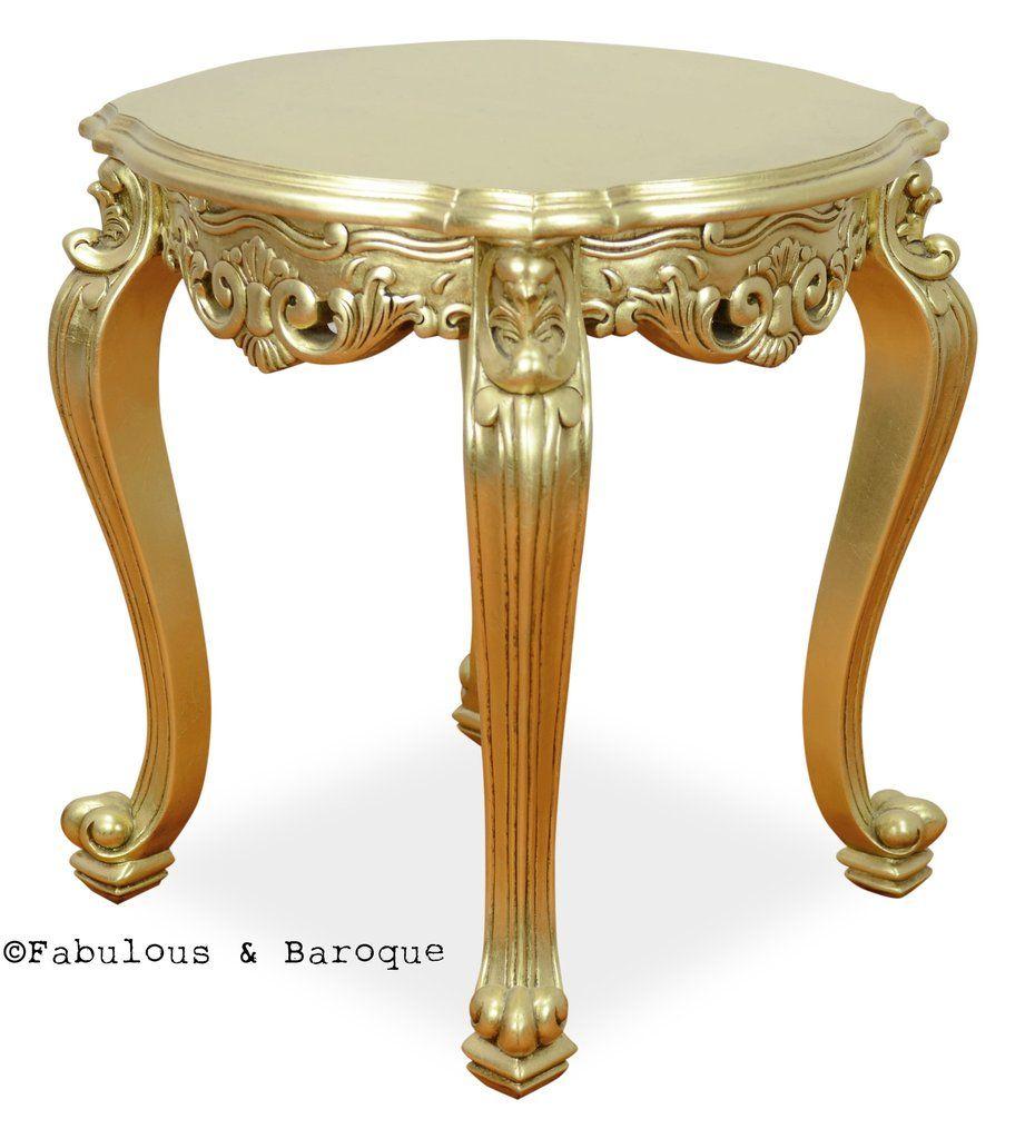 Modern Baroque Rococo Furniture And Interior Design Rococo
