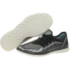 Reduzierte Low Sneaker für Damen | Schuhe und Grau