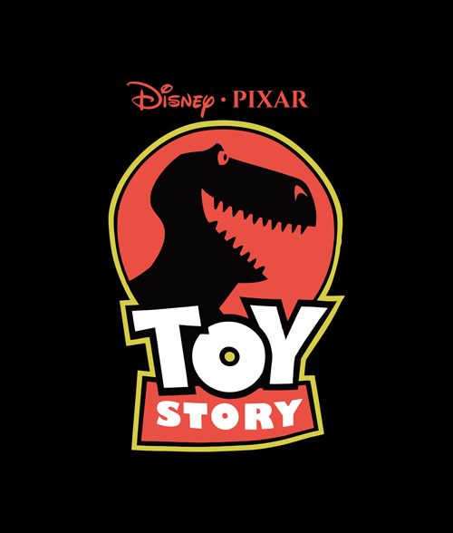 Disney s Toy Story Jurassic Park Theme 3 iphone case