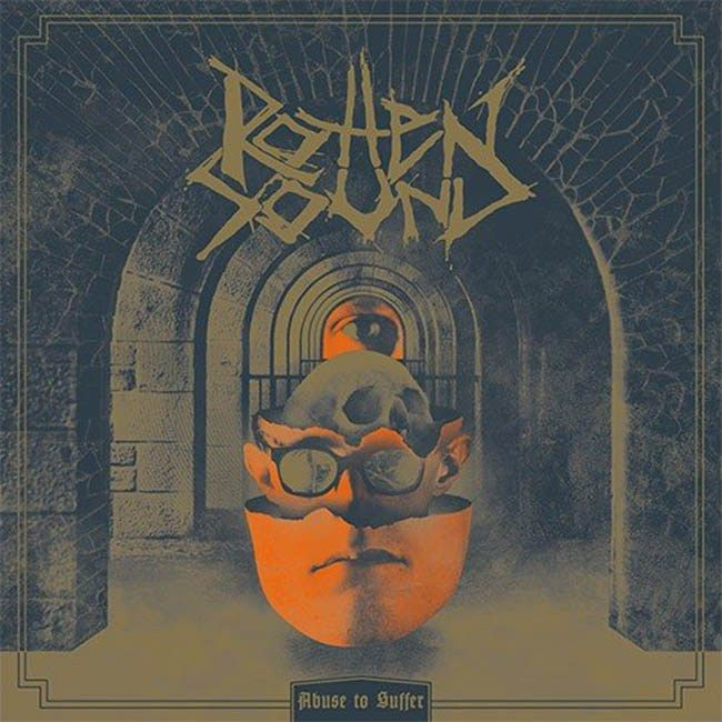 "[CRÍTICAS] ROTTEN SOUND (FIN) ""Abuse to suffer"" CD 2016 (Season of Mist Records)"