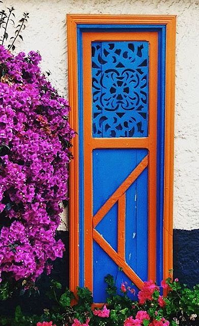 Colombia Doors  windows Pinterest Ventana, Fachada casas y - fachadas originales
