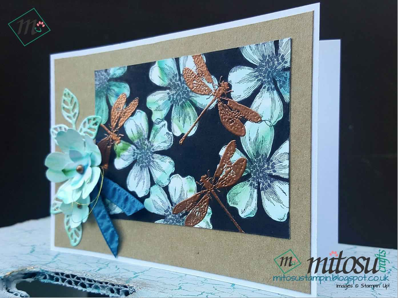Card Making Class Ideas Part - 40: Independant Stampinu0027 Up! Demonstrator In Basingstoke Sharing Project Ideas,  Inspiration And Local Card Making Classes.