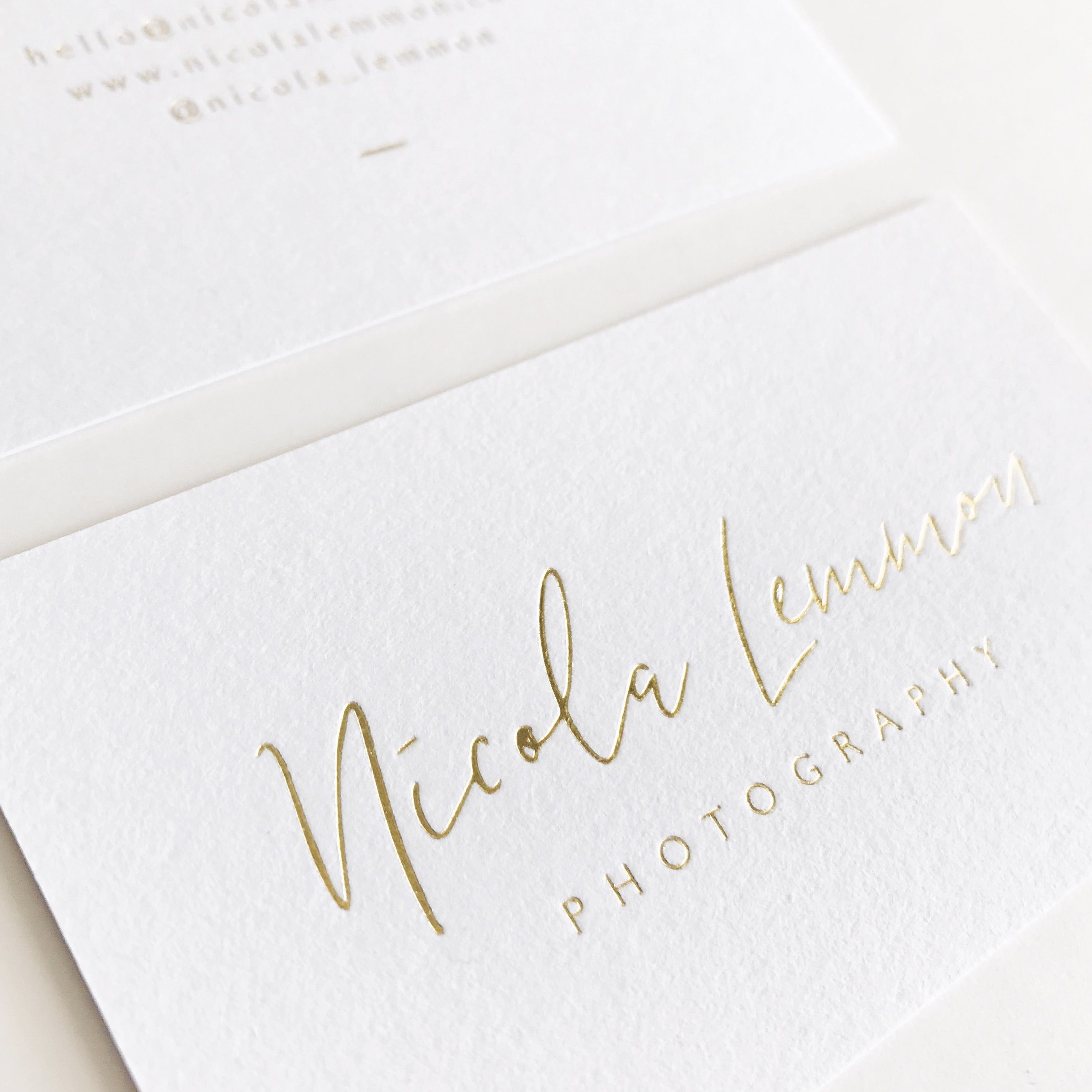 Branding Gold On White By Paigetuzee Designs Gold Business