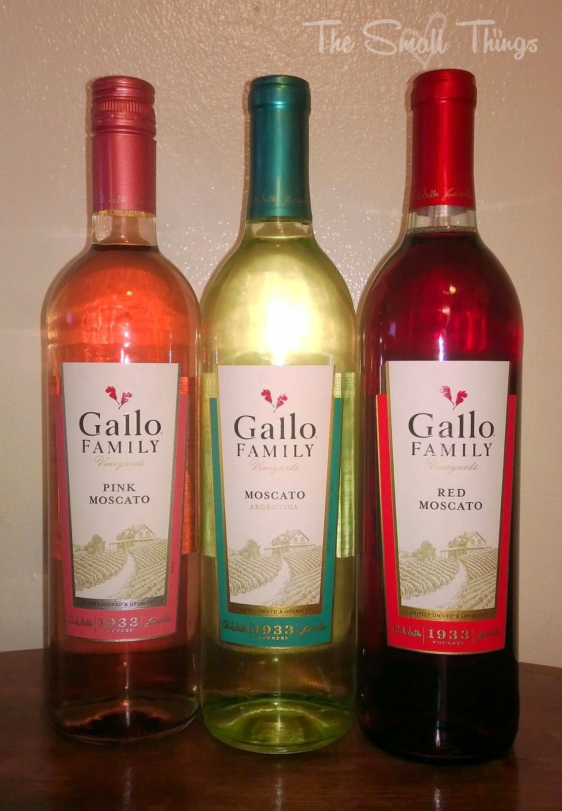 gallo wines Gallo family vineyards sweet red  among top 5% of all wines in regionview this vintage summary winery gallo family vineyards.