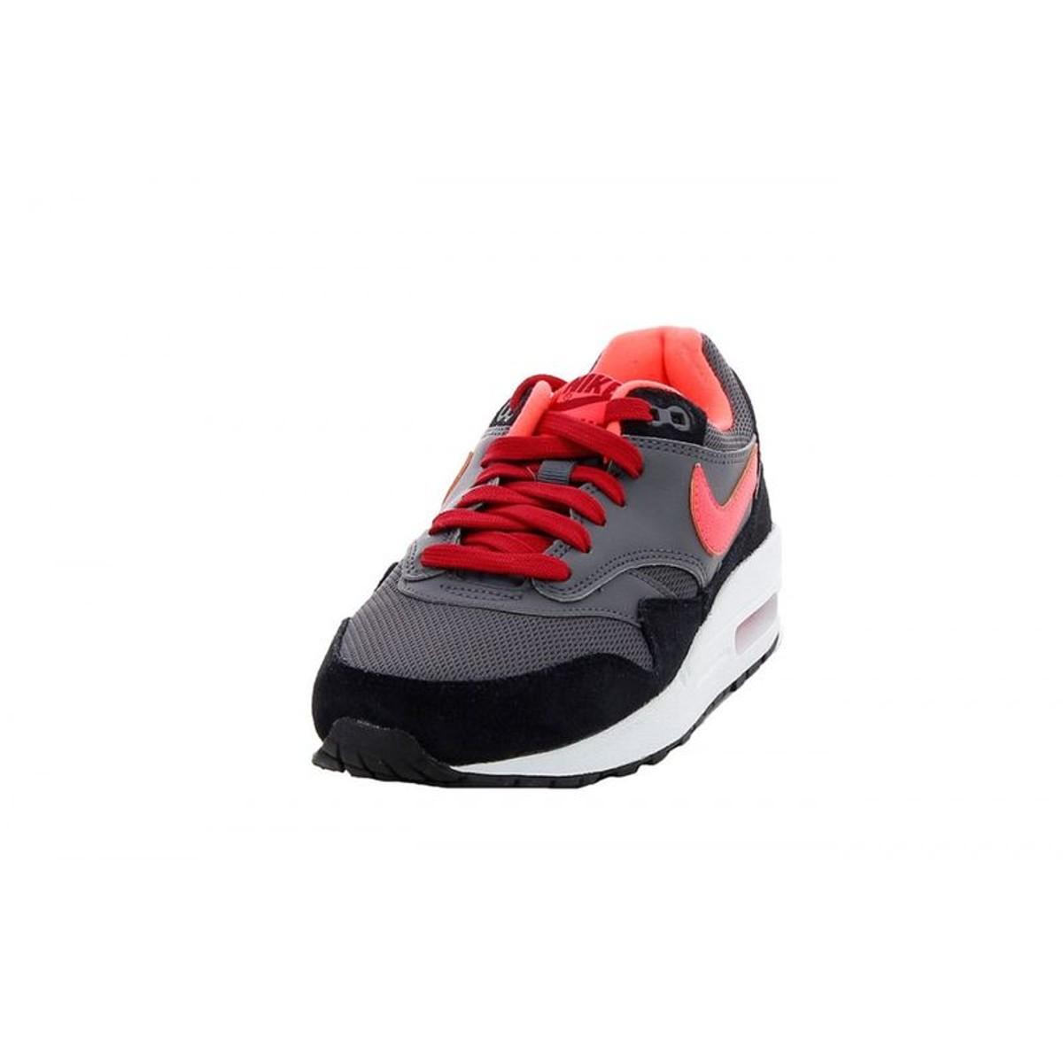 le dernier 7b5d8 7f83f Basket Nike Air Max 1 Junior - Réf. 555766-044 - Taille : 36 ...