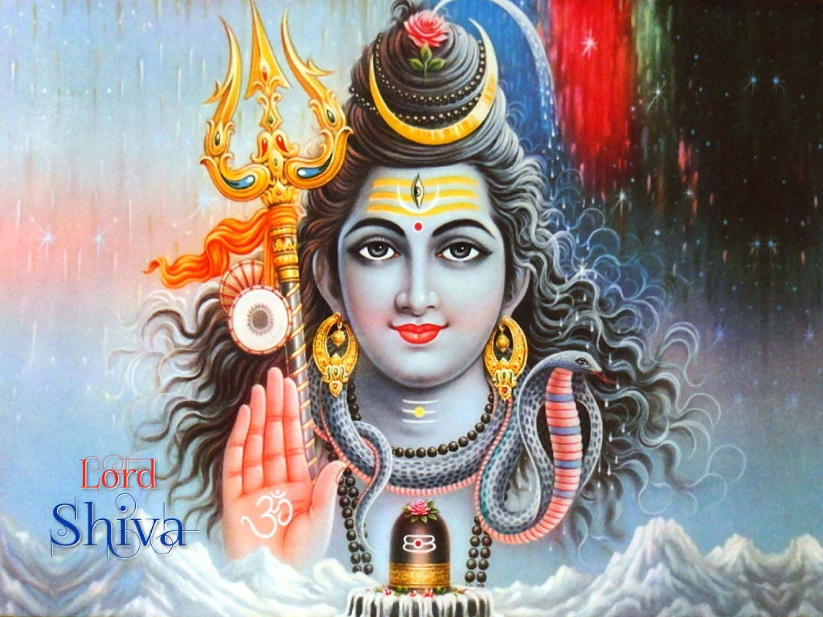 Lord Shiva full HD new wallpaper | HD Wallpapers Rocks ...