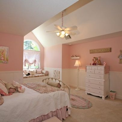 b5d21a48c18 Riley. (but with her cherry wood) Pink White Tan Girl Room Design,  Pictures, Remodel, Decor and Ideas - page 2