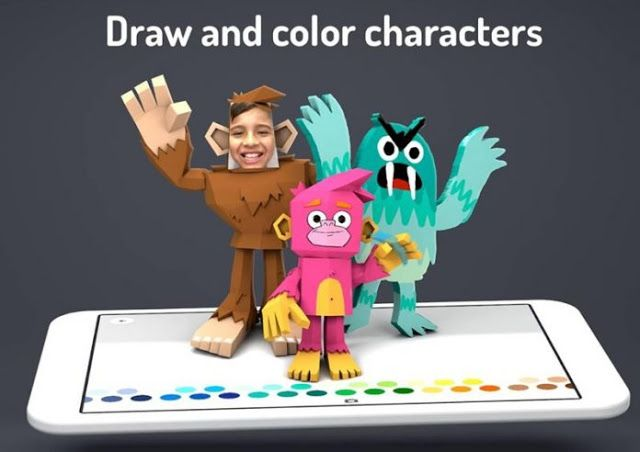 How To Create Amazing Cartoons Animated Videos From Your Smartphone Animation Animated Gif Character And Setting