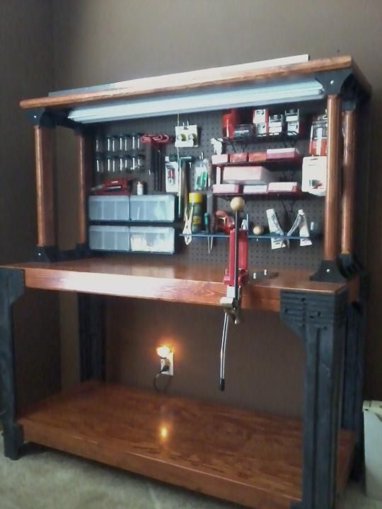 Pin By Mickey Wydick On Garage Ideas In 2019 Reloading