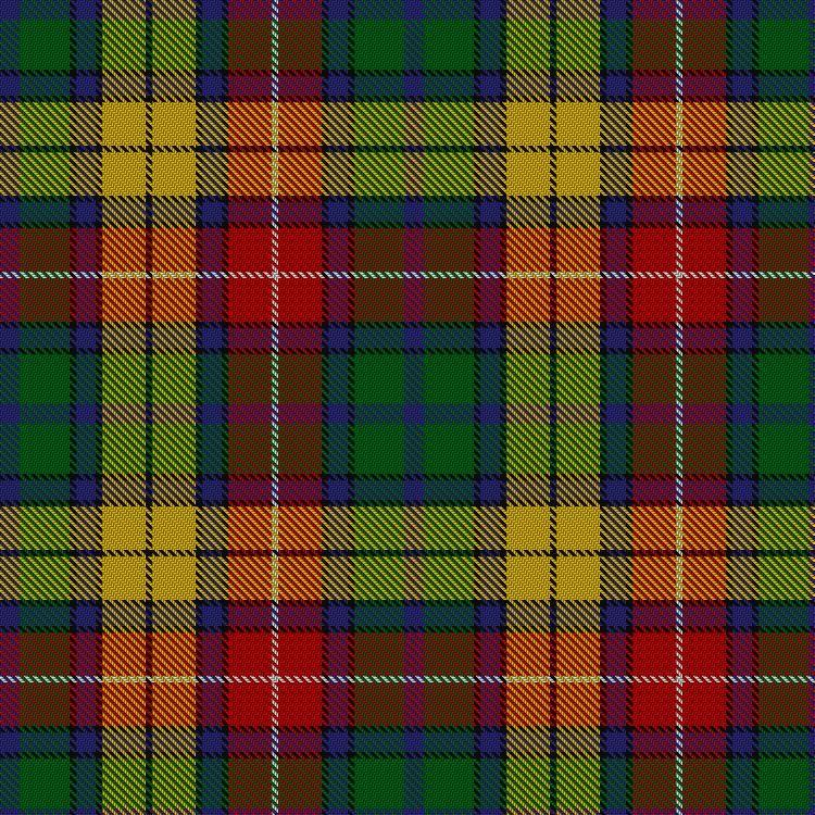 Tartan Image Buchanan Click On This Image To See A More Detailed Version Tartan Design Scottish Clan Tartans Tartan