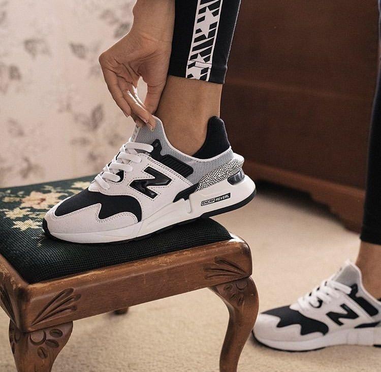 Épinglé sur Sneakers: New Balance 997